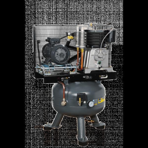 Schneider Kompressor UniMaster STS UNM STS 1250-10-90 Druck 10bar. Liefermenge eff. 980 Liter / min.