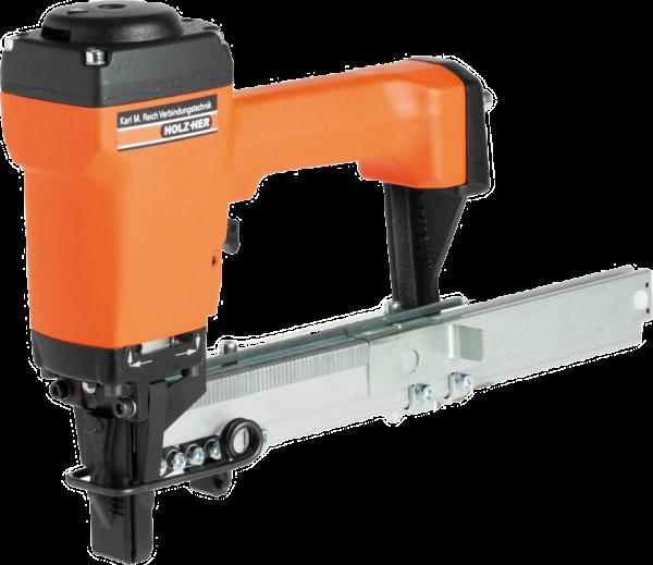 KMR Klammergerät 3430 passend für Klammertyp F von 12 - 41 mm.