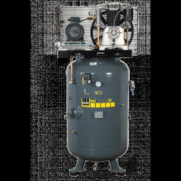 Schneider Kompressor UniMaster STS UNM STS 1000-15-270 Druck 15bar. Liefermenge eff. 790 Liter / min