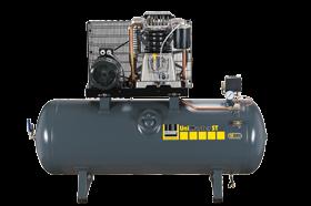 Schneider Kompressor UniMaster STL UNM STL 580-15-270 Druck 15bar. Liefermenge eff. 470 Liter / min.