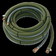 Schneider Kombi-Materialschlauch DLS-Set-M9-D10-5m