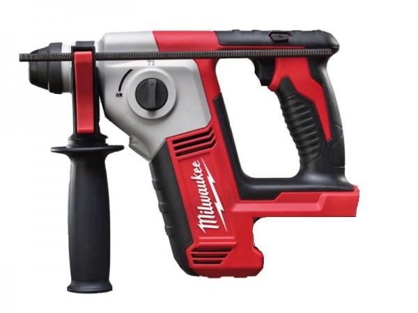 Milwaukee Akku-Bohrhammer M18 BH / 0-Version