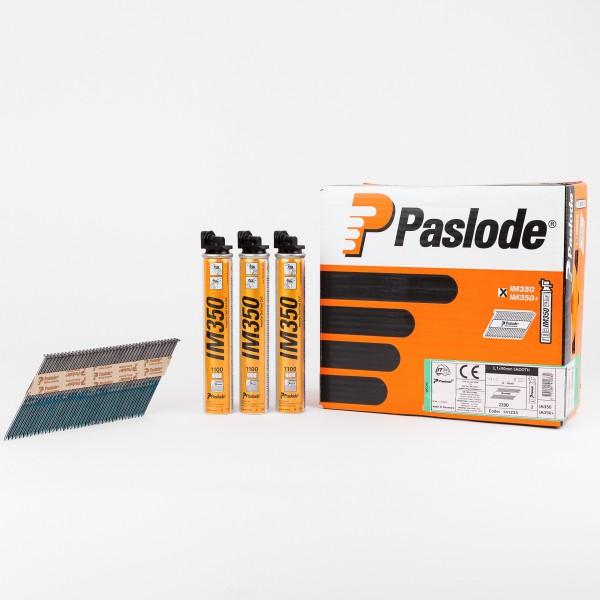 Paslode Impulse-Packs IM350CT und IM350+