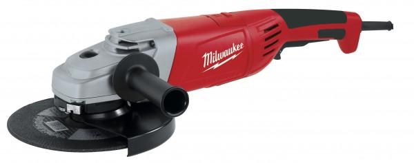 Milwaukee 1 Winkelschleifer AG 24-230 E ProTector mit Totmannschalter