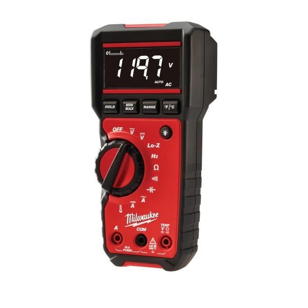 Milwaukee 1 Digital-Multimeter 2217-40