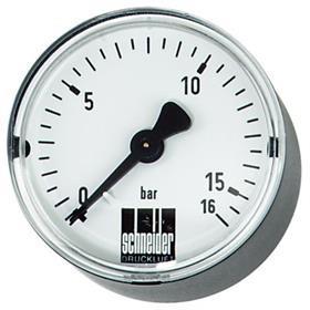Schneider Manometer MM-W 50-16b.