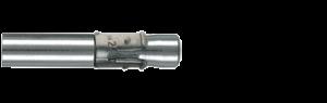 Mungo m2-I Stahlbolzen mit Innengewinde