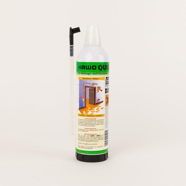KAWO Quick 2-K-PUR-Schaum / 400 ml