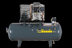 Schneider Kompressor UniMaster STL UNM STL 660-10-270 Druck 10bar. Liefermenge eff. 520 Liter / min.