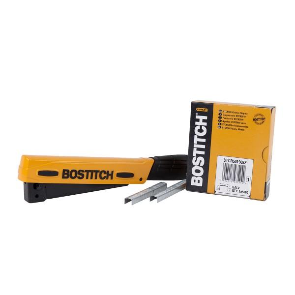 Bostitch Handhefthammer H30-8 Heftklammertyp STCR5019