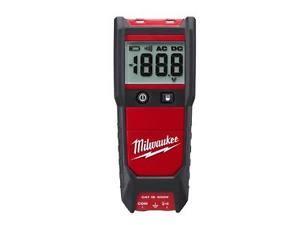 Milwaukee 1 Spannungstester / Durchgangsprüfer 2212-20