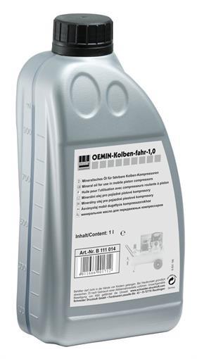 Schneider Kompressor Öl OEMIN-Kolben-fahr 1,0.