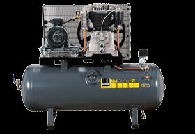 Schneider Kompressor UniMaster STL UNM STL 780-15-270 Druck 15bar. Liefermenge eff. 640 Liter / min.