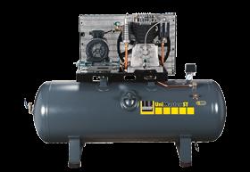 Schneider Kompressor UniMaster STL UNM STL 1250-10-500 Druck 10bar. Liefermenge eff. 980 Liter / min