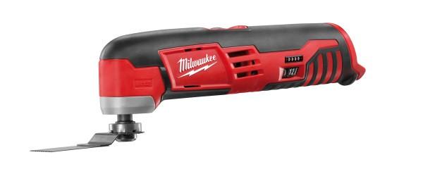 Milwaukee 1 Akku-Multitool C12 MT / 0-Version