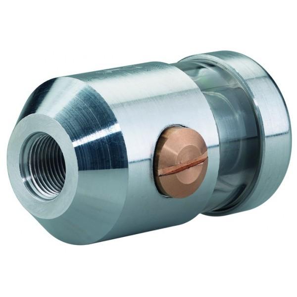 Schneider Präzisions-Leitungsöler LOE-P 3/8 für alle Druckluft Nagel-und Klammergeräte