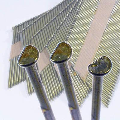 Streifennägel 34° papiergebunden