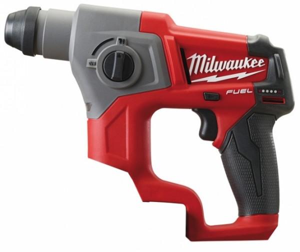 Milwaukee FUEL Akku-Bohrhammer M12 CH / 0-Version