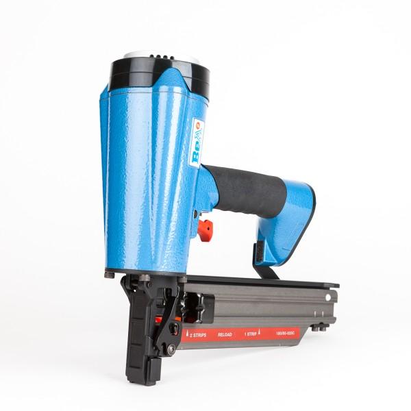 BeA Klammergerät 180/65-835C mit Einzelauslösung für Klammertyp Q / von 40 - 65 mm