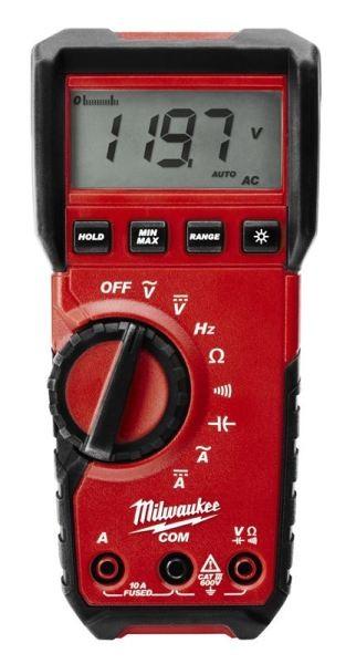 Milwaukee 1 Digital-Multimeter 2216-40