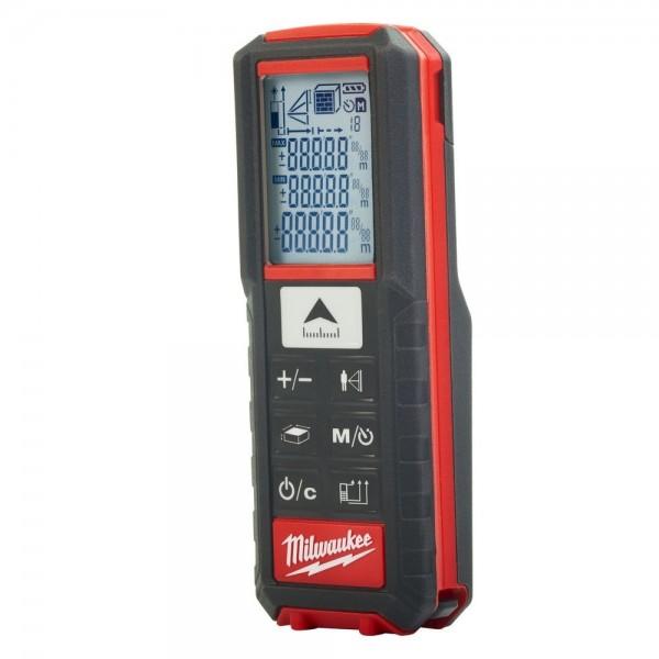 Milwaukee 1 Laser-Entfernungsmesser LDM 50