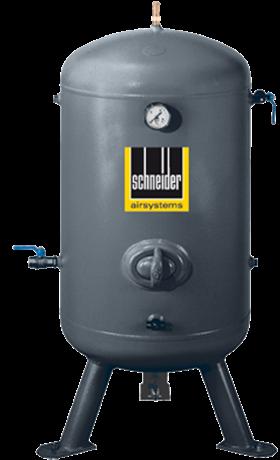 Schneider Behälter BH-VZBA 270-11 Druck 11bar.