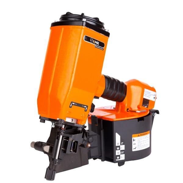 KMR Coilnagler 3528 für K-Rolle von 50-80 mm mit Kontaktauslösung