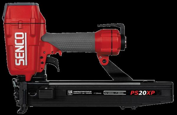SENCO Klammergerät PS20XP Klammertyp P / 22 - 50 mm