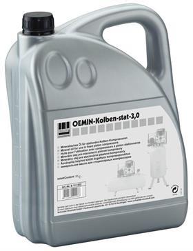 Schneider Kompressor Öl OEMIN-Kolben-stat 3,0.