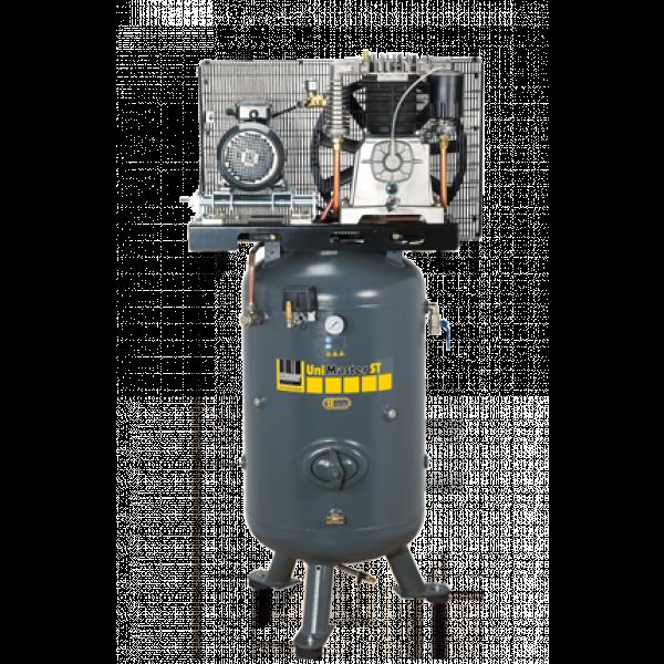 Schneider Kompressor UniMaster STS UNM STS 1250-10-270 Druck 10bar. Liefermenge eff. 980 Liter / min