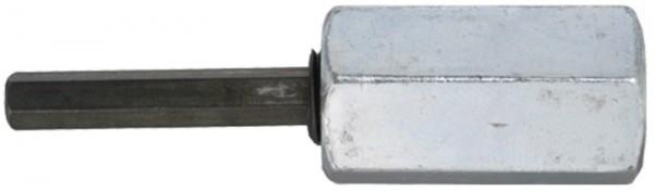 Mungo MVA-WZ Versetzwerkzeug zu Stange ohne Antrieb