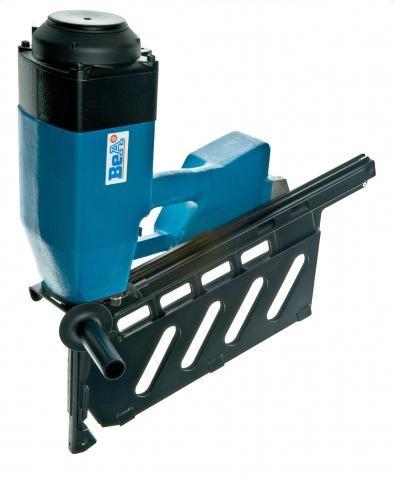 BeA Streifennagler Typ R 220-970 E von 145 - 220 mm.