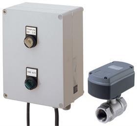 Schneider Energiespar-Absperrsystem ESAR 3/4 A.